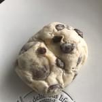 フードスケープ - レーズンクリームチーズ