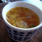 11489089 - トマトスープ