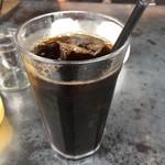 CHICAMA - アイスコーヒー
