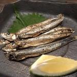 Saketosakanafuji - 焼き魚