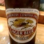114906385 - 【2019.9.4(水)】瓶ビール