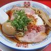 中華そば 丸岡商店 - 料理写真:【(限定) 冷しラーメン】¥850