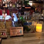Food&Bar GARAGE + -