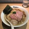 RAMEN にじゅうぶんのいち - 料理写真: