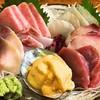 海鮮料理 沖菜