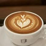 コーヒー&ジェラート ザ カップス - カプチーノ