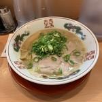 ラーメン 丸っ子 - 料理写真: