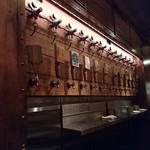 114916756 - YONA YONA BEER WORKS 青山店