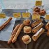 honnetete Boulangerie - 料理写真: