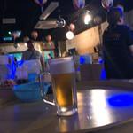 立ち飲み居酒屋 ドラム缶 -