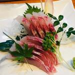 ろばた篤海 - 料理写真: