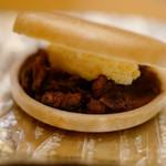 赤坂 詠月 - 料理写真:モナカ