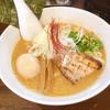 麺屋 吉佐 - 料理写真:味玉醤油らーめん