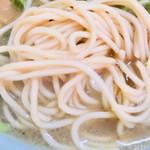 玉ちゃん - 麺
