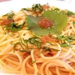 スパゲティハウスMACKY -