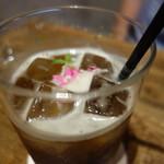114938031 - トロピカルコーヒーソーダ