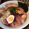 麺亭 笹屋 - 料理写真:和だし醤油チャーシュー麺