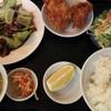 台湾料理 夏 - 料理写真:本日の日替わりホイコーロ定食