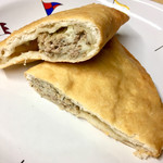 IL PANZEROTTO - Cheese & Meat (チーズ&ミート)