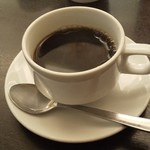 モデスティ - コーヒーおかわり自由