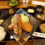 11495131 - レディース定食