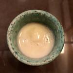 インド料理 想いの木 - バナナラッシー