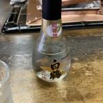 蛸長 - 白鶴 大吟醸