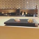 ゼックスウエスト 炙り焼き&寿司 アン -