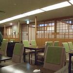 京・嵐山 錦 - 店内