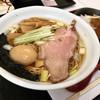 Mendokorokagetorahonta - 料理写真:鶏だし醤油らーめん