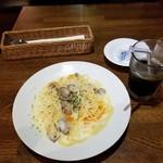 カプリチョーザ - 料理。