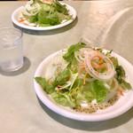イノ文化洋食 -