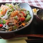 レストランびら館 - 料理写真: