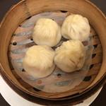小籠包専門店 中南海 - 料理写真: