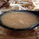 114968696 - スープ