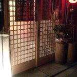 アベノ日本一 - 夜の店頭.jpg