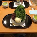 京・茶房 TSURU -