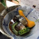 漁亭いわし茶屋 -