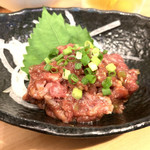 池袋東口 肉寿司 -