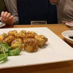 mezonchainaumemoto - 4500円飲み放題コース