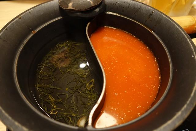 しゃぶしゃぶ 温野菜 大井町店の料理の写真