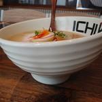 鶏そば十番156 - 料理写真: