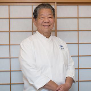 村田吉弘氏(ムラタヨシヒロ)─日本料理の神髄を世界に伝える