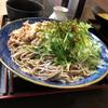 辣蕎麦 - 料理写真:肉辣蕎麦大盛