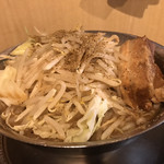 自家製麺キリンジ - ラーメン
