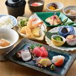 京かんざし - 料理写真:料理写真