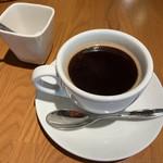 アクアトレンタノーヴェ - コーヒー