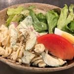 炭火串焼と旬鮮料理の店 備長炭焼 遠州葵家 - 料理写真: