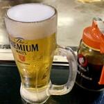 114999676 - 生ビール 500円
