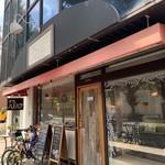 Cafe ルドルフ - 外観